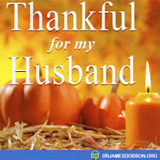 thankful for my husband all things thanksgiving