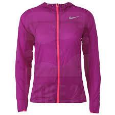 nike impossibly light jacket women s nike impossibly light women s running jacket sport fuchsia racer