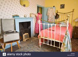 1950 u0027s teenage girls bedroom stock photo royalty free image