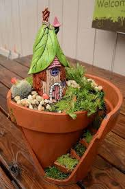 12 enchanting diy fairy garden ideas for your backyard u2013 mystical