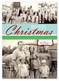 6 family photo christmas card ideas tip junkie