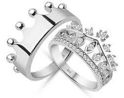 crown wedding rings mens crown ring etsy