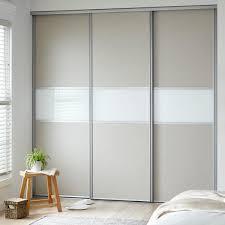 Sliding Door Wardrobe Cabinet Sliding Closet Doors Smart Sliding Closet Door 96 X 96 Sliding