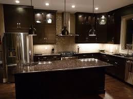 kitchen design ideas dark cabinets 46 dark and black kitchen