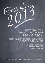 23 best invitations images on pinterest college graduation