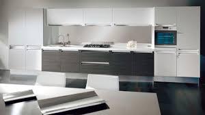 kitchen captivating modern kitchen with white appliances white