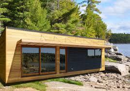 Ikea Prefab House by The Top Ten Tiny Prefab Homes Concrete Playground Concrete