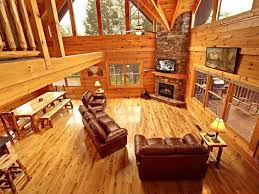 Cracker Style Log Homes 2 King Suites W Jacuzzis Theater Tub Vrbo