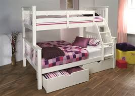 Bunk Bed For 3 Beds For Everyone Triple 3 Sleeper