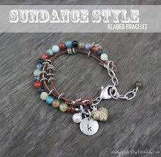 beads bracelet easy images Diy beaded bracelets you bead crafts lovers should be making new jpg