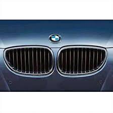 bmw black grill shopbmwusa com bmw performance black kidney grille for 5 series