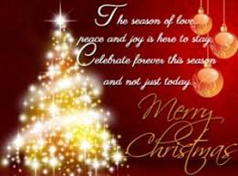 merry greetings messages for the season