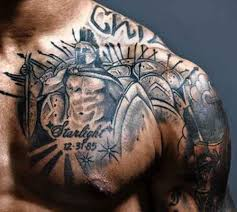 chest for sleeve