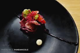 cuisine des 馥s 80 旅行不忘穷得瑟 你在看风景我在打饱嗝 食欲永远在线的新西兰之旅