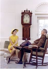 oval office grandfather clock wikipedia