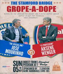 Mourinho Meme - images revealed the best memes mocking jose mourinho arsene