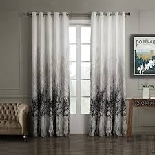 Curtains For Grey Living Room Grey Bedroom Curtains Amazon Co Uk