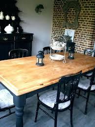 table cuisine bois brut table cuisine bois brut brainukraine me