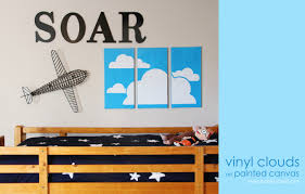 how to paint clouds on a wall kids room 7 best kids room