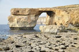 Azure Window Collapses What To See In Gozo Malta After The Azure Window Collapsed Don