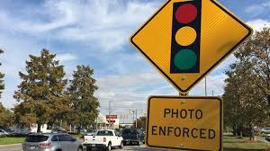 how much does a red light ticket cost in california thousands of drivers issued red light camera tickets monthly in