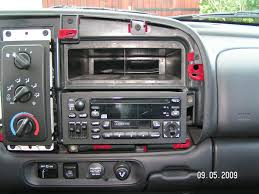 radio replacement
