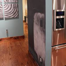 what should i use to clean my painted kitchen cabinets how to clean a chalkboard wall to get it back to black