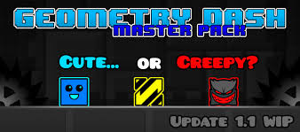 geometry dash full version new update update 1 1 sneak peek geometry dash by masterluis500 on deviantart