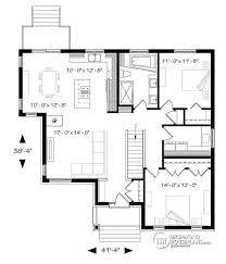 laundry floor plan house plan w3133 v6 detail from drummondhouseplans com