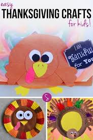 318 best thanksgiving crafts activities for images on
