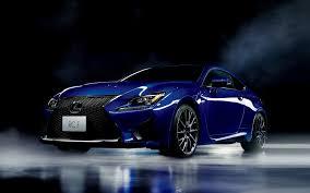 lexus rcf vossen wallpaper lexus rc f 2016 4k lexus automotive cars 2034