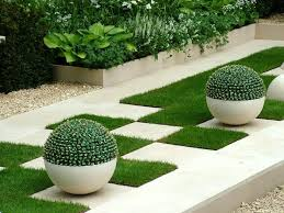 Best  Modern Landscaping Ideas On Pinterest Modern Landscape - Landscape design home