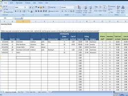 Data Center Inventory Spreadsheet by Inventory And Sales Management Inventory Tracking Spreadsheet