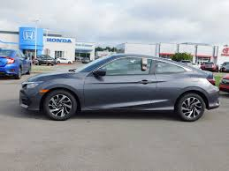 honda civic 2017 coupe 2017 new honda civic coupe lx p cvt at honda of fayetteville
