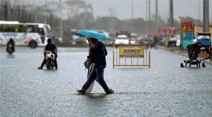Seeking Chennai Chennai Rains Given Detailed Report To Centre Seeking Funds