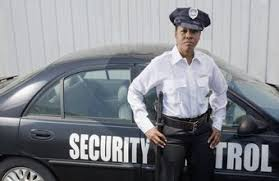 example of a cover letter for a security officer position chron com