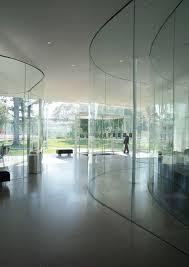 glass pavilion sanaa glass pavilion at the toledo museum of art ohio 8