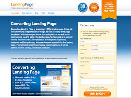 top 20 of the best landing pages for lead generation ab tasty