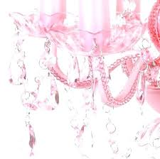 Chandelier Pink Pink Chandelier L Petvet Club