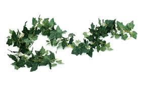 artificial green garland heavenlyhomesandgardens co uk
