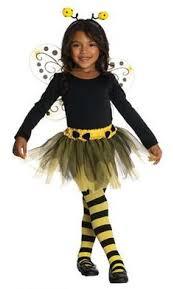 Bumblebee Halloween Costumes Bumblebee Halloween Costume Kids Tutu Costumes Costumes
