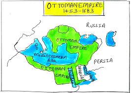 Definition Of Ottoman Turks Ottoman Empire Facts List Ww1 Leader Location