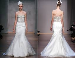 lhuillier wedding gowns 2011 collection wedding dress hairstyles bridal beauty