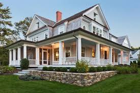house wrap around porch 20 homes with beautiful wrap around porches housely