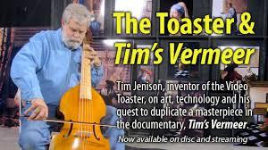 Toaster Movie The Toaster And Tim U0027s Vermeer Tv U0026 Movie Appreciation