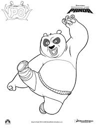 kung fu panda coloring pages coloring pages kids
