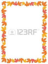3 591 thanksgiving border stock illustrations cliparts and royalty