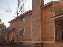 cedar colored exterior paint best exterior house