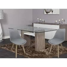chaises salle manger pas cher chaise de salle à manger pas cher barunsonenter com
