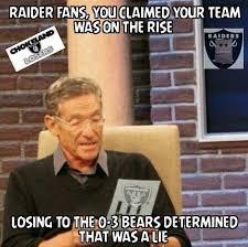 Broncos Suck Meme - oakland raiders suck memes 2015 edition westword